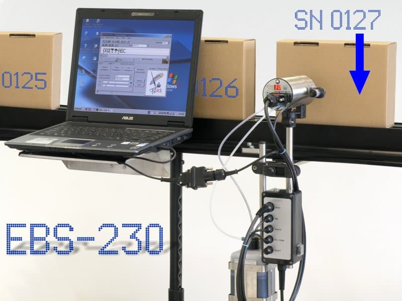 Ebs 230 Dod Box Coder Printmate Australia
