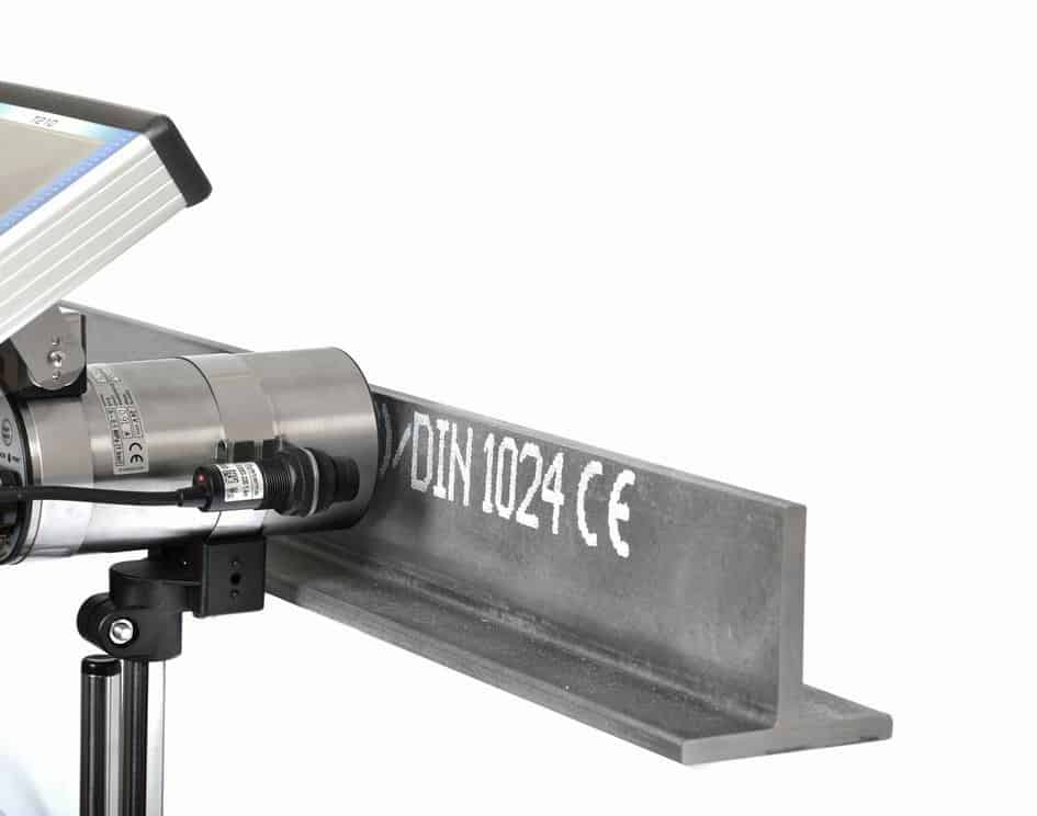 industrial product coding and marking equipment