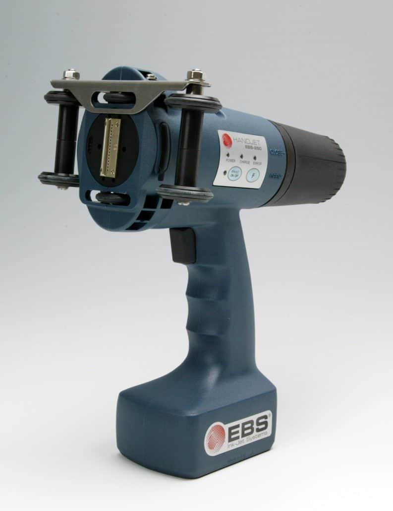 Ebs 250 Handjet Australia Printmate Australia