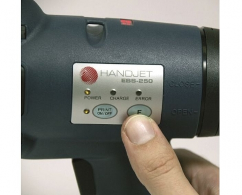 EBS Handjet PrintMate Australia