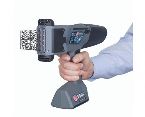 Handheld Metal Printer EBS 260